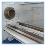 Big Bore Torno Máquina hueco del husillo del torno para campos petrolíferos (Q1332)