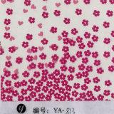 Yingcai 0.5mローズデザイン水路測量のフィルム水転送の印刷のフィルム