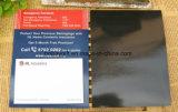 Libretas magnéticas de la pista de la lista de compras del cuaderno para el refrigerador