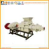 Machine de fabrication de brique fonctionnante d'argile de pouvoir diesel