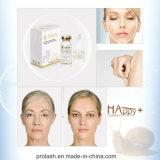 Сыворотка улитки пептида протеина морщинки Happy+ Qbeka 100% естественная анти- для кожи вызревания
