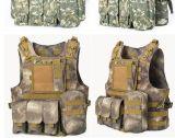 Maglia tattica ricondizionata della forza militare di Airsoft