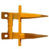 Butoir de couteau de pièces de rechange de moissonneuse double utilisé sur la machine de moissonneuse de Clas NH Jd