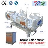 Thr-Eb5201 cama elétrica cinco da função luxuoso ICU