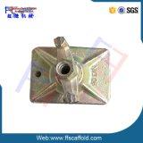 Gestell-Stahlverschalung schmiedete Flügel-nuß (FF-0010)