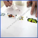 Autoadesivo di carta interno del tatuaggio di trasferimento di gomma da masticare