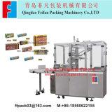 De Machine van de Verpakking van het Koekje van het Type van envelop (FFX)