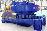 Fabricante da areia de Zs, areia que faz a máquina