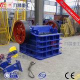 Trituradora de quijada fácil del carbón del coque de la piedra del mantenimiento para la industria de Ming