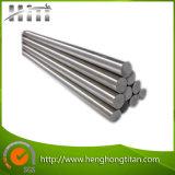 ASTM B348 Gr2 Rod Titanium puro