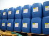 Ácido acético líquido C2h4o2 Glacial 64-19-7 de 99%