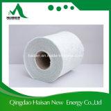 Estera de la puntada y estera combinada de la fibra de vidrio del silicón de la estera de la puntada