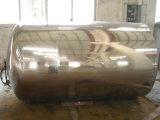 De populaire Reactor van 50 M3 voor Voedsel en Groenten (Norm ASME)