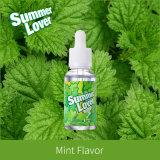 Líquido Mint del sabor E de la menta del hielo de la alta calidad para Vaping