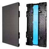 Крытая польза P3.91mm алюминиевого шкафа 500X500mm или 500X1000mm, экран этапа пользы