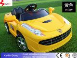 Езда игрушки корабля малыша электрическая на автомобиле