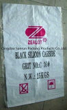 Saco tecido PP laminado para o carboneto de Silican da alimentação do alimento