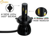 Waterproof IP68 LED Head Light Kit Lâmpada H1 H3 880 881