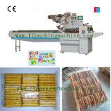 Multi biscoito da fileira na máquina de embalagem da borda (FFE)