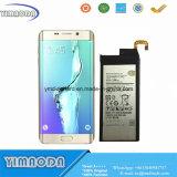 Batterie initiale de téléphone mobile de téléphone cellulaire de rechange pour le bord G9250 G925f G925fq G925s de la galaxie S6 de galaxie de Samsung