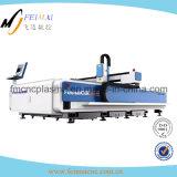 Автомат для резки лазера волокна Raycus для нержавеющей стали