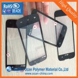 feuille transparente de PVC de 1220*2440mm pour l'impression d'écran