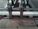 波形のカートンボックス作成のためのFoder自動Gluer機械