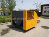 Machine de découpage de machine de découpage de fibre de polypropylène pour le tissu