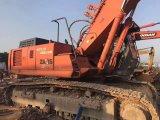 Escavatore idraulico utilizzato originale Hitachi Zx450-6 (2010) del macchinario di costruzione del Giappone