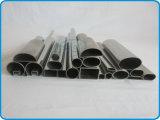 Tubi dell'acciaio inossidabile per il supporto
