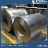 Fabricación de acero de la bobina de Zinc60g