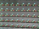Módulo ao ar livre fixo do indicador de diodo emissor de luz de SMD P6 P8 P10 P16
