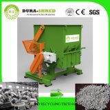 Máquina usada de la desfibradora del neumático y de madera para el descuento del precio de venta