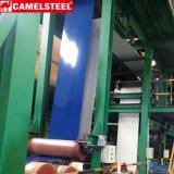 Rol Van uitstekende kwaliteit van het Staal PPGI PPGL van de Prijs van de fabriek de Kleur Met een laag bedekte