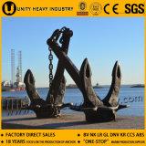 販売の船建物の海洋装置のホールの熱いアンカー