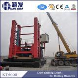Équipement de forage technique KT5000