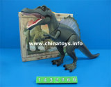 New poco costoso B/O Dinosaur Toy con Light & CI (1432261)