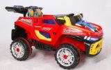 12V 재충전용 아이들 장난감 자동차 배터리 힘은 선회한다 아이 차 (OKM-821)를