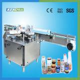 Автоматическая машина для прикрепления этикеток порошка протеина метки частного назначения Keno-L118