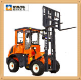 セリウムCertificate (CPC30)との3000kg Diesel Forklift