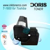 東芝のEスタジオ168 169のためのT1600 T-1600のコピアーのトナー粉