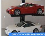 Гидровлический одиночный подъем стоянкы автомобилей автомобиля/автомобиля столба