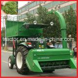 Máquina da colheita da forragem do milho, ceifeira de liga da ensilagem (4QZ-8)