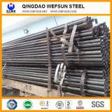 Сваривая стальная труба для стальной структуры и строить