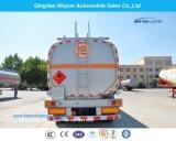De Oplegger van de Tank van de brandstof of Aanhangwagen van de Vrachtwagen van de Tanker van de Brandstof de Semi