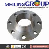 ASTM A182 ANSI B16.5 304L 316L fundición de acero inoxidable Brida