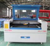 Laser 1390 do laser Glass Engraving Machine de Acctek Best Quality 3D Engraving Cutting Machine