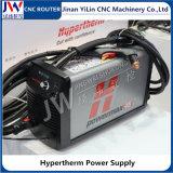 Машина 1325 резца плазмы CNC с американской силой Hypertherm китайской Huayuan