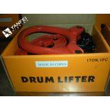 Levantador del tambor