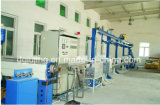 Chaîne de production de câble électrique machine d'extrusion de câble pour le câble de XLPE
